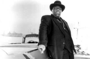 The Car Notorious B.I.G. Was Killed In Up For Auction For $1.5 Million